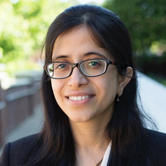VARSHA MEGHNANI, PhD, TC(NRCC), MB(ASCP)